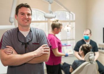 Dentist At Campbell